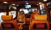 Thuê xe dcar limousine đi Bái Đính Ninh Bình