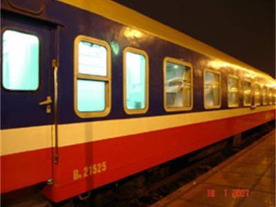 Bảng giá vé tàu hỏa sapa
