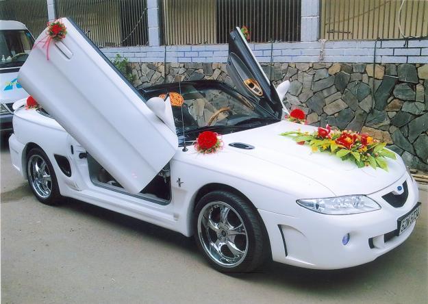 Cho thuê siêu xe Lexus